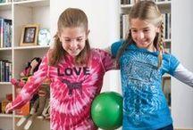 Fun Kid Activities / Fun kid and family activities