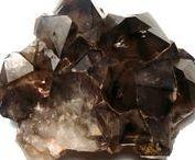 B. Complete Mineralogy / My preciousssss.................