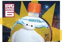 AquaBall Hiro Blast Flavor / AquaBall has a new flavor coming soon to stores!
