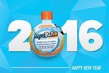 AquaBall Holidays / Happy Holidays!