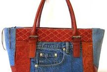 Purses bags carryall / Ideas or patterns