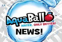 AquaBall News / Keep up with the latest news on AquaBall.