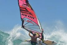 Windsurf!!! / I love it!!!!! Very very very Wonferful Windsurf!