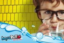 AquaBall Quick Tips / Each blog contains 5 quick tips for parents to help keep kids healthy and active while they Cut the Sugar and Keep the Fun in hydration.