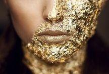 GOLD RUSH   ANNIE HAAK / Join the ANNIE HAAK gold rush.