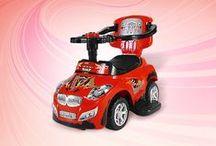 Czerwony Misio - Energia i rozrywka / Czerwony Misio - kącik dla energicznego dziecka i jego energicznych rodziców :)
