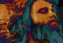 Jim ♥  Morrison