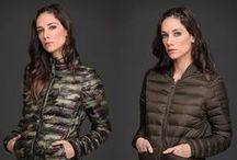 Abrigos y camperas Oto/Inv 2016 / Nuestros abrigos se destacan por su calidad, diseño y estilo. Sacos, blazers, camperas, tapados, trenchs, chaquetas... Tienen detalles que los hacen únicos y una variedad de colores soñada, ¿ya viste los últimos modelos?