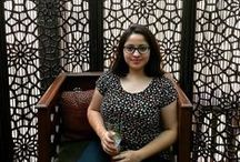 Instagram / Find all my photos from Instagram. Who am I? A blogger and booktuber currently based in Delhi. I talk about: #books #foodreviews #bookreviews #fashion #style #SelfImprovement #Marketing #blogging and many more subjects on my blog!
