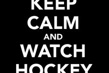 Hockey! The only sport for me