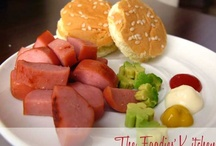 Kids & Babies / by The Foodies' Kitchen