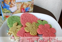 Holidays: Easter / by The Foodies' Kitchen