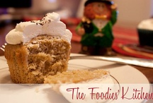 Holidays: St. Patricks / by The Foodies' Kitchen