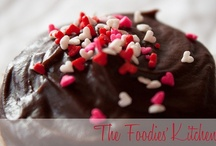 Holidays: Valentine's Day / by The Foodies' Kitchen