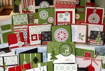 Holiday Cards/Tags / by Kay Carlson