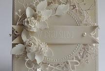 White Elegance / by Kay Carlson