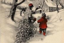 Christmas Fun / by Kay Carlson