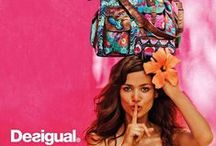 We do Desigual / Atypical fashion from Barcelona