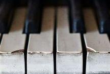 music = life  / by Hannah K