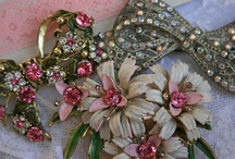 Bling it ON!  / Jewelry and accessories with sparkle and shine. You've got to put it on to bling it on! / by Karen Scott