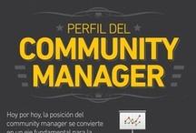 Community manager / Estadísticas, estudios, comportamientos, análisis y demás sobre community management.