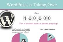 Páginas web y Blogs / Información e infografías sobre el mundo del blog y las páginas web.