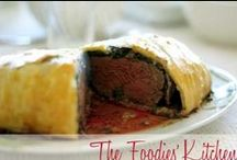 Holidays: Father's Day / by The Foodies' Kitchen