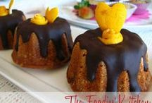 Holidays: Mother's Day / by The Foodies' Kitchen