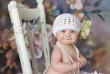Cute Babies / by Elizabeth Johnston-Holt