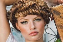 Hair Styles / Beautiful hair all day long, ideas and styles for hair.