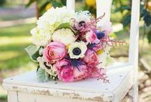 Weeding flowers / #bouquet and #flower #arraignments  / by ***EVERYTHING DIY***