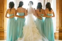 Wedding Dresses / #Brides_Maids, #Mother_of_the_bride, #Flower_Girl, #Brides / by ***EVERYTHING DIY***