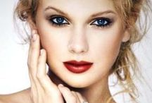 Make Up & Beauty / Make your look complete with a perfect touch of mascara, blush and eye shadow!