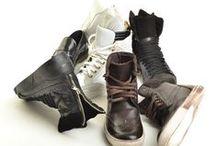 Shoes by Xagon Man