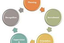 Volunteer Management Resources / All about managing volunteers!