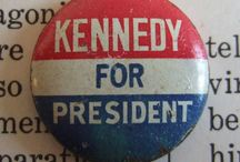 kennedy s style - white house / by A P K