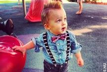 Kids Fashion / by ***EVERYTHING DIY***