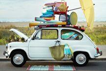 Fiat 500 / Mijn wens