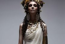 Ancient styles & Looks