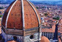 Florence - Venice - Pisa 2014