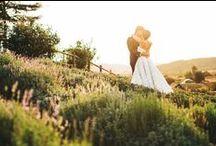 Lavender wedding / by Lisa167