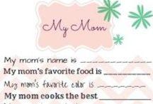 Mom ☺️