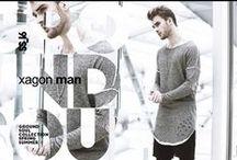 Xagon Man - Ground Soul SS2016