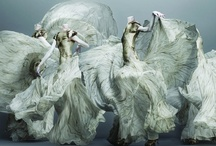 Couture / In between art and fashion
