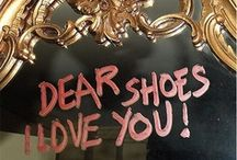 Just Shoes!