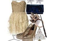 I'd wear...
