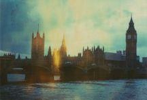My sweet England!