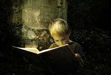 Children's Literature / Long before Disney made everything a cartoon / by Diane Hallstrom