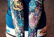 Tatto para mí