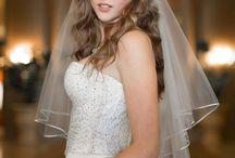Wedding do / Wedding Hair Options